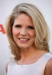 Kelli O'Hara at the Fifth Annual
