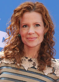 Robyn Lively at the New York premiere of
