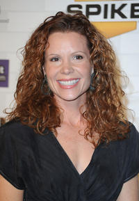 Robyn Lively at the Spike TV's