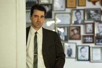 Ron Livingston as James Hosty in