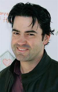Ron Livingston at the John Varvatos 4th Annual Stuart House Benefit at the John Varvatos Boutique.