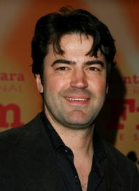 Ron Livingston at the 22nd Santa Barbara International Film Festival.