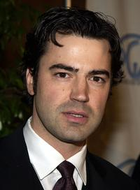 Ron Livingston at the 15th Annual Producers Guild Awards.