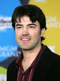 Ron Livingston at the 2006 Billboard Music Awards.