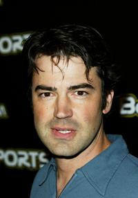 Ron Livingston at the BosPoker.com $100,000 Celebrity Poker Tournament.