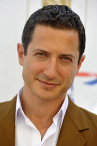 Sasha Roiz at the 8th Annual BAFTA/LA TV party in California.