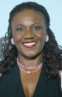 Judge Mablean Ephriam at the 2005 BET Awards.