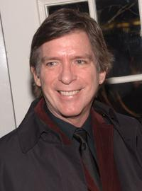 Kurt Loder at the Entertainment Weekly's Oscar viewing party.