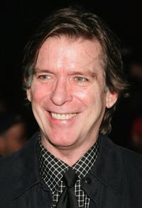 Kurt Loder at the 72nd Annual New York Film Critics Circle Awards Gala.