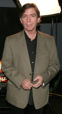 Kurt Loder at the special screening and Q and A of