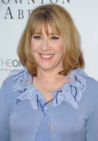 Phyllis Logan at the event of an Evening with