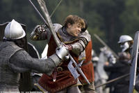 William Moseley in