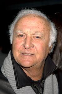Robert Loggia at the premiere of