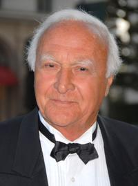 Robert Loggia at the the City of Beverly Hills gala honoring fashion icon Fred Hayman.