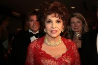 Gina Lollobrigida at the NIAF's 32nd Anniversary Awards Gala.