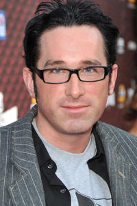 Darren Lynn Bousman at Spike TV's 2008 Scream Awards in Los Angeles.