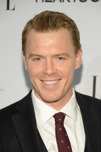 Diego Klattenhoff at the Celebration of ELLE's Women in Television.