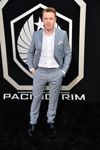 Diego Klattenhoff at the California premiere of