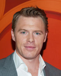 Diego Klattenhoff at the 2013 Summer TCA Tour in California.