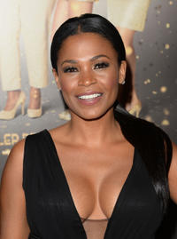 Nia Long at the California premiere of