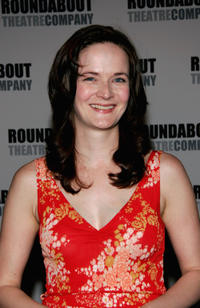 Enid Graham at the after party of the Opening Night of