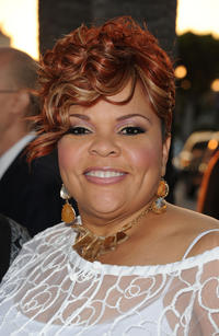 Tamela Mann at the California premiere of