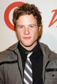 Ashton Holmes at the Variety's Centennial Gala.