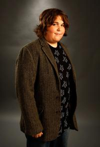 Andy Milonakis at the AFI FEST 2007.