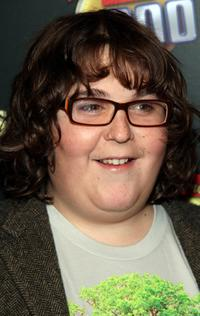 Andy Milonakis at the celebration of Jimmy Kimmel Live's 1000th episode with Jameson Irish Whisky.