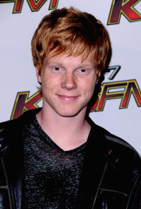Adam Hicks at the KIIS FM's Wango Tango 2011 in California.