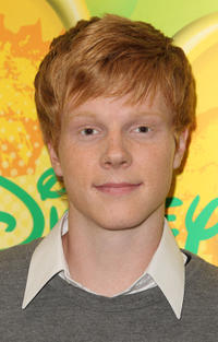 Adam Hicks at the Disney ABC Television Group's