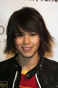 Boo Boo Stewart at the