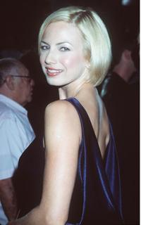 Traci Lords at the L.A. premiere of