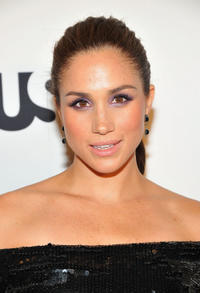 Meghan Markle at the USA Network and Mr Porter.com Present