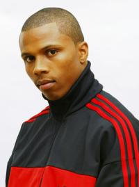 A File photo of Actor Sebastian Telfair, Dated May 4, 2004.