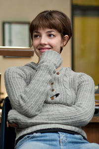 Olivia Thirlby as Denise in ``Being Flynn.''