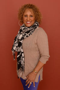 Darlene Love at the portrait session of
