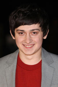Craig Roberts at the UK premiere of