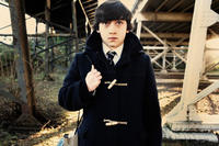 Craig Roberts as Oliver Tate in