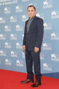 Moshe Ivgy at the photocall of