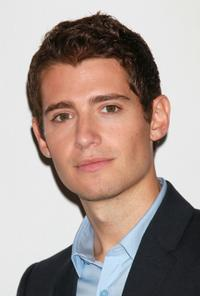 Julian Morris at the Disney ABC Television Group's 2010 Summer TCA Panel.