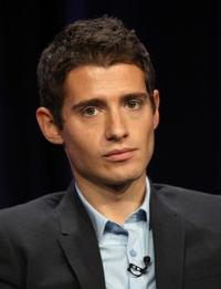 Julian Morris at the summer Television Critics Association press tour.