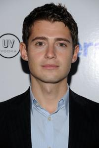 Julian Morris at the Gersh Agency's 2010 Upfronts and Broadway season cocktail celebration.