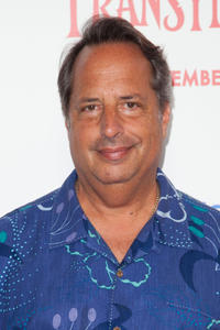 Jon Lovitz at the California premiere of
