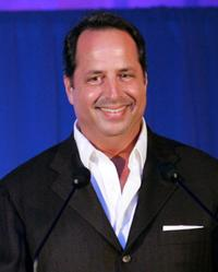 Jon Lovitz at the 14th Annual Environmental Media Awards.
