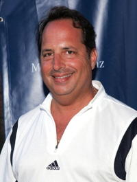 Jon Lovitz at the Gibson/Baldwin