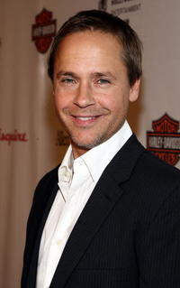 Chad Lowe at the Hollywood Entertainment Museum's Hollywood Legacy Awards XI.
