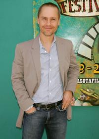 Chad Lowe at the premiere of