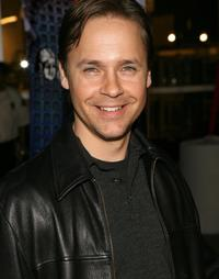 Chad Lowe at the screening of