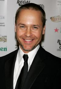 Chad Lowe at the Cocktails and Tribute Dinner during the Sarasota Film Festival.